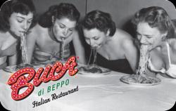 Spaghetti 2012